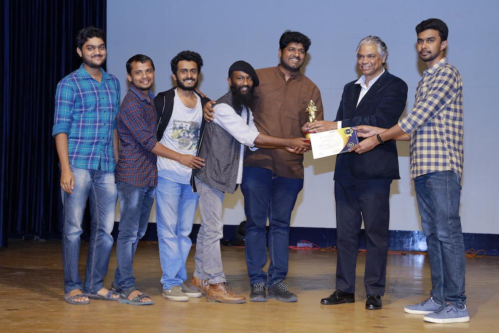 prakash Belawadi - Casttree events and awards 2019