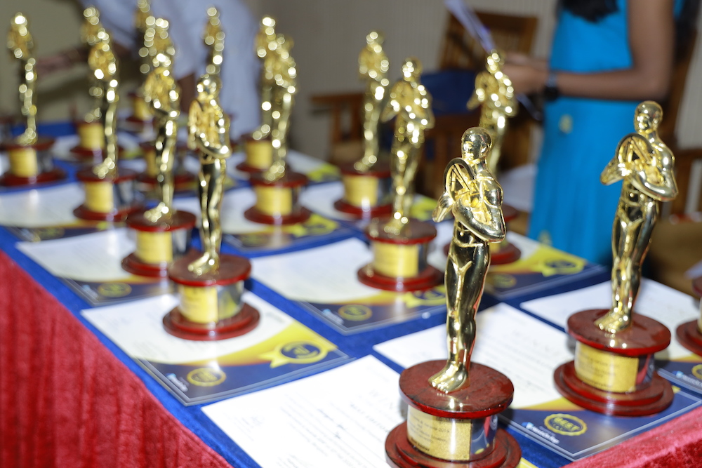 Casttree events and awards 2019